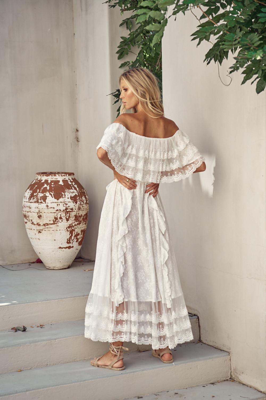 100% algodón bordado y encaje. Alabama Shop