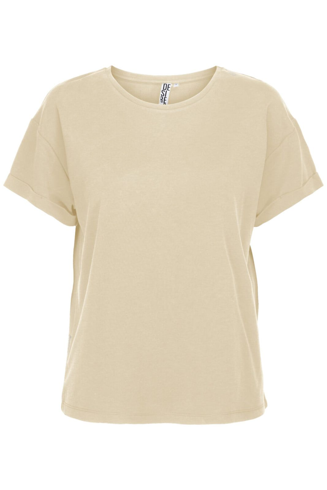 The Bini Tee is a must have. We all need a basic t-shirt in our wardrobe. The Bini Tee is a great choice. It has short sleeves, a round neckline and is super comfortable. Quality: 70% Modal, 30% Polyester Alabama Shop